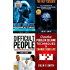 NLP Books 4 in 1 Box Set: Neuro Linguistic Programming NLP Techniques Guide Books for More Self Confidence & Success and Improve Your Communication Skills with Difficult People