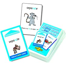 Smart Kids C121 Finding Words within Words Chute Card