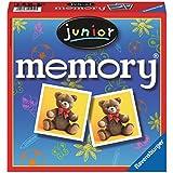 Ravensburger 21452 Memory Junior - Juego de mesa