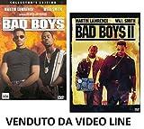 Bad Boys I & II - (1995/2013) (2 Dvd)