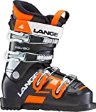 Lange RSJ 60 Kinder-Skischuhe LBG5160 Black/Orange Gr. 26.5