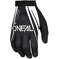 Oneal O`Neal Jump Handschuh FLOW Enduro MTB DH Cross Freeride BMX blau weiss