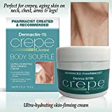 YB Health Crepe Gone Away Cream Body Souffle Helps Smooth, Plump, And Firm