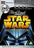 Trivial Pursuit Interactive DVD Game - Star Wars Saga Edition [Interactive DVD]