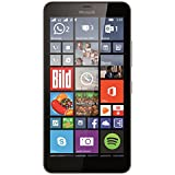 "Microsoft Lumia 640 XL - Smartphone libre Windows Phone (pantalla 5.7"", 8 GB, Quad-Core 1.2 GHz, 1 GB RAM), blanco"