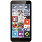 "Microsoft Lumia 640 XL - Smartphone libre Windows Phone (pantalla 5.7"", 8 GB, Quad-Core 1.2 GHz, 1 GB RAM), blanco"