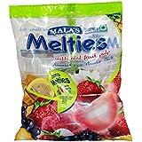 Mala's Assorted Melties, 300g