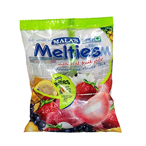 Mala's Assorted Melties, 300g  available at amazon for Rs.54