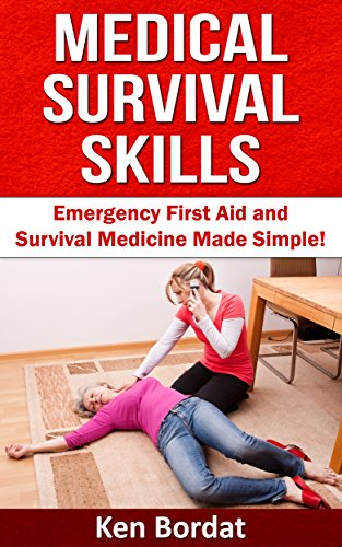 Medical Survival Skills - Emergency First Aid and Survival ...