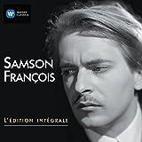 Samson François - Edition Intégrale (Coffret 36 CD)