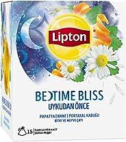 Lipton Uykudan Önce Bardak Poşet Bitki Çayı 15