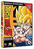 Dragon Ball Z - Complete Season 6 (6 Dvd) [Edizione: Regno Unito]