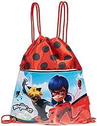 Perona 55924 Montichelvo Ladybug Amour Bolso portameriendas