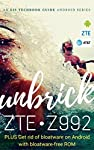 All the information to unbrick ZTE Z992 (Prelude) and the AT&T Avail 2 Android Smartphone, can be found online for free. The problem is there is no comprehensive guide to successfully unbrick this phone once and for all. Well, maybe there is and ...