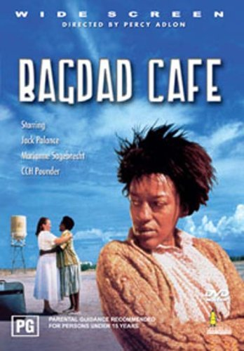 Bagdad Cafe (Out of Rosenheim) [Australien Import]
