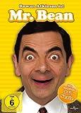 Mr. Bean Die komplette kostenlos online stream