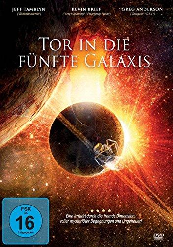 Bild von Tor in die fünfte Galaxis