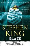 Blaze by Stephen King (20-Dec-2012) Paperback