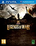 Cheapest History Legends Of War on PlayStation Vita
