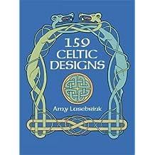 159 Celtic Designs (Dover Pictorial Archives)