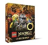 LEGO Ninjago, la voie du ninja
