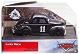 Disney Junior Moon Die Cast Car Set - Cars 3