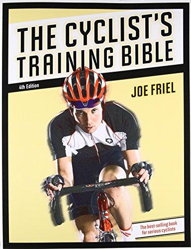 The Cyclist's Training Bible (Fahrrad Barnett)