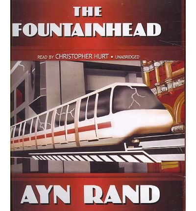 The Fountainhead Rand, Ayn ( Author ) Dec-01-2007 Compact Disc