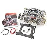 Edelbrock 9906 Reman. 600CFM Carburetor - Electric Choke