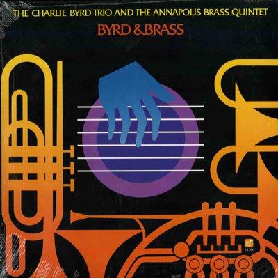 byrd & brass LP