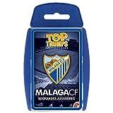 Eleven Force Top Trumps Málaga CF (Español)
