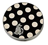 Best Coghlan's Mirrors - Gentie Cat Compact Mirror Dot pattern G-4424BK Review