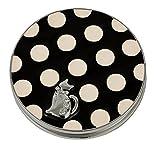 Die besten Coghlans Betten - Gentie Katze Compact Spiegel Dot Muster g-4424bk Bewertungen