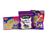 Jelly Belly Bean Boozled Set - Mystery Dispenser (99 g), Spinner (100 g), Refill Bag (54 g)