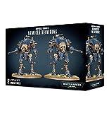 Games Workshop Armiger Helverins - Imperial Knights 54-13 - Warhammer 40,000