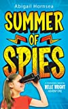 Books for kids: Summer of Spies by Abigail Hornsea