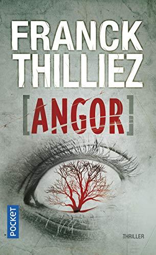 Angor (Pocket thriller) por Franck Thilliez