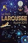 Le petit Larousse illustré 2019 - noël par Larousse