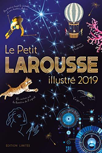 Le petit Larousse illustré 2019 - noël PDF Books