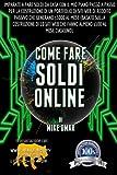 Come Fare Soldi Online: Imparate come fare soldi da casa con il mio piano passo-passo per la costruzione di un portafoglio di siti web di reddito web che fanno almeno $ 500 al mese ciascuno.