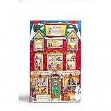 Windel - Adventskalender Kindermotiv 'Weihnachtsmann' - 75g