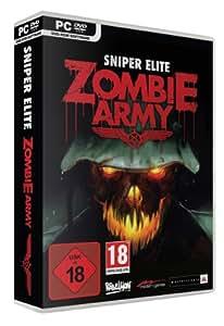 Sniper Elite Zombie Army