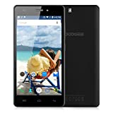 Doogee X5 - Smartphone libre Android (pantalla 5