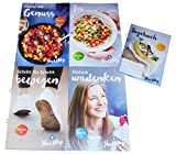 Charmate® Beauty Set //Gesichtspflege// Weight Watchers Die ersten 4 Wochen im SET (Woche 1 - 4) + Planer - Your Way PROGRAMM Zero SmartPoints® Plan / 2018