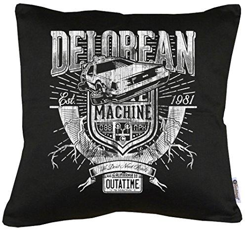 TLM-Delorean-Machine-Outatime-Kapuzenpullover-Herren