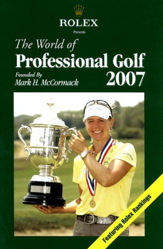 The World of Professional Golf 2007