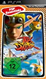 Produkt-Bild: Jak and Daxter - The lost Frontier [Essentials] - [Sony PSP]