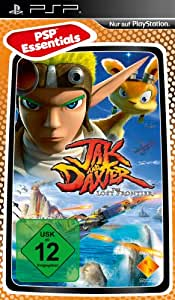 Jak and Daxter - The lost Frontier [Essentials] - [Sony PSP]