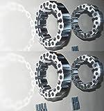 Spurverbreiterung Can Am Renegade 850/570 xxc Komplettset vorne und hinten