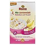 Holle Bio Juniormüsli Mehrkorn mit Frucht, 250g